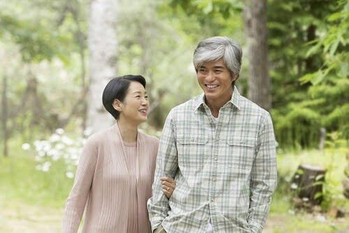 【映画『愛を積むひと』予告編】大切な人へのこしたいものは、何ですか。