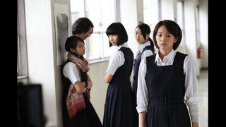 映画東京無国籍少女