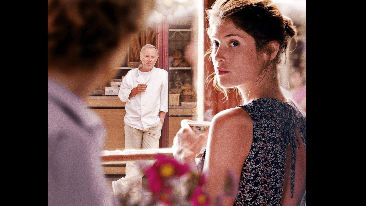 【映画『ボヴァリー夫人とパン屋』予告編】アンヌ・フォンテーヌ監督とファブリス・ルキーニが描く大人のファンタジー