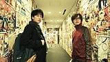 サイコ―と亜豆の恋はまさに理想!?女子目線♡で観る映画『バクマン。』