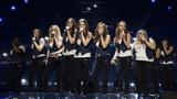 アカペラ女子、世界大会へ!最高に元気になれる青春ミュージカル♪『ピッチ・パーフェクト2』予告編