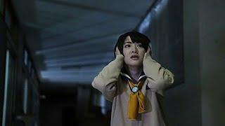 生駒里奈主演のホラー映画は、呪われて閉じ込められる系