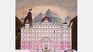 カラフルに彩られた映像が素敵。大人ファンタジーの魔術師、ウェス・アンダーソンって知ってる?