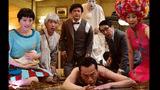 香取慎吾、小栗旬、山本耕史…イケメン宇宙人てんこもり♡『ギャラクシー街道』