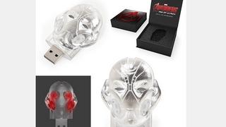 【プレゼント】『アベンジャーズ』USBを3名様にプレゼント!
