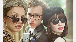 北欧の青春ミュージカル映画に出てくる、ファッションが可愛い♡