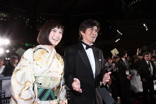 ステキすぎる♡第28回東京国際映画祭レッドカーペットレポート!