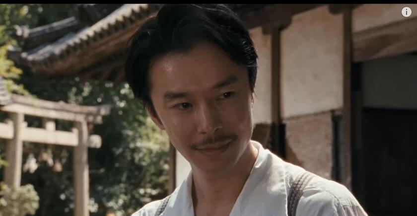 「進撃の巨人」から、妖しい既婚男性まで。長谷川博己が出演する映画のふり幅が広い