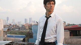 結婚してもイケメンはイケメン。ドラマも映画も西島秀俊がステキ過ぎる『劇場版 MOZU』公開!