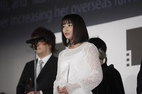 広瀬すず&リリー・フランキーも登壇 第28回東京国際映画祭閉幕!