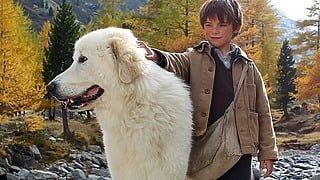 少年と犬が、アルプスの山越えに挑む『ベル&セバスチャン』