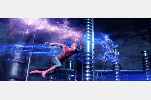 『スパイダーマン』のような、アメコミ原作のヒーロー映画を観てスカッとしよう(ネタバレあり)