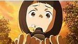 青春アニメ映画を観て爽やかな気持ちになりたい『心が叫びたがってるんだ。』