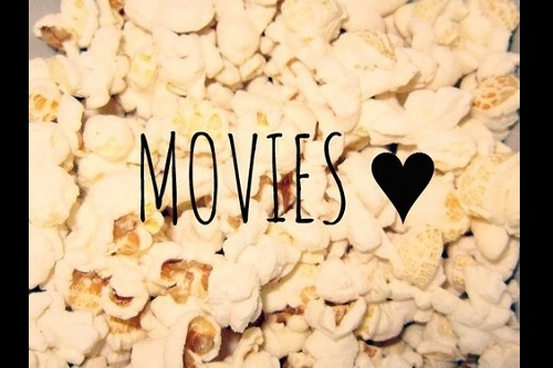美味しくポップコーン映画を観よう。おすすめポップコーンと映画のマリアージュ
