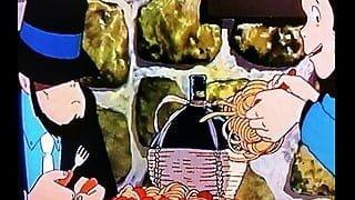 一度は食べて観たい。映画や漫画に登場する「あの食べ物」のレシピ!?