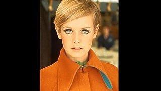 いつ見ても可愛い!ツイッギーの60&70年代ファッション
