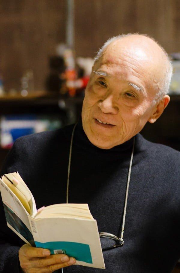 谷川俊太郎