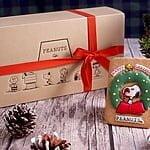 カワイイ♡PEANUTS Cafeクリスマス限定メニュー&クッキーの発売開始!
