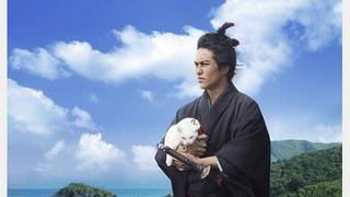 猫好きにはたまらないシュールさ。映画『猫侍 南の島へ行く』の猫がカワイイ