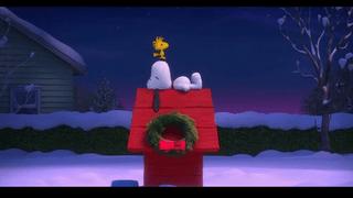 みんな大好き、スヌーピーがCGアニメに。映画『I LOVE スヌーピー THE PEANUTS MOVIE』