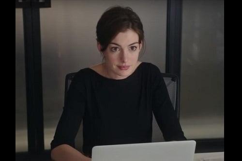 『プラダを着た悪魔』のような、働く女子のお手本になる映画のファッションコーデ