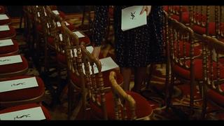 モード界の帝王と言われたイヴ・サンローラン。繊細すぎるゆえの苦悩を描いた『サンローラン』