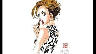 働く女性に行動力をくれる。安野モヨコ作品の魅力を今一度確認しよう。