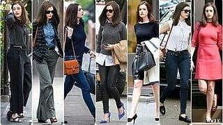 働く大人女子が参考にしたいファッションコーデが登場する映画