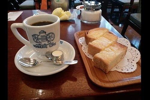 探偵小説を片手にコーヒー飲みたい。昭和の香りがする喫茶店5選