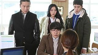チャンソン(2PM)主演『ダイナマイト・ファミリー』主題歌はガッチャマン!!