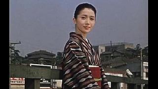 大人女子は参考にしたい!小津安二郎作品に登場する美しい女性たち