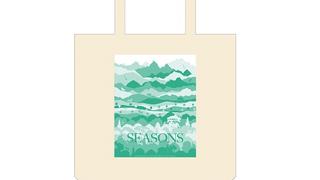 【プレゼント】『シーズンズ 2万年の地球旅行』オリジナルトートバッグを【5名様】にプ  レゼント!