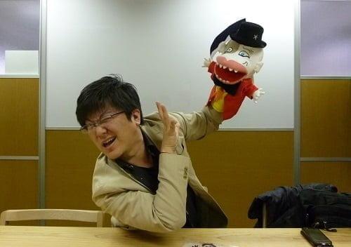 話題の日本初4DX®専用映画『ボクソール★ライドショー 〜恐怖の廃校脱出!〜』について、プロデューサーの青木基晃さんに聞いてみた。