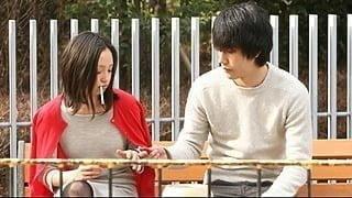 永作博美など、年上彼女と年下男子が登場する映画5選