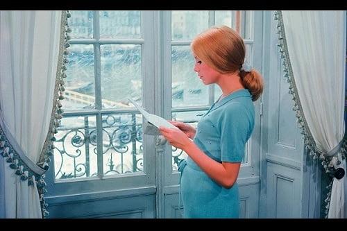 クラッシックなファッションコーデが可愛い。お手本にしたい1960年代&70年代の映画