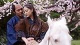 四季折々、日本ならではの美しい風景を堪能できる映画