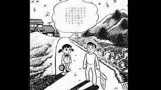 本当にドラえもんと同じ作者!?藤子・F・不二雄の異色SF短編集 パート2