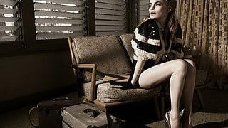 サスペンスに欠かせない、演技派女優ジェニファー・ジェイソン・リーの魅力