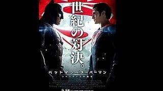 史上最大の大ゲンカ!『バットマン VS スーパーマン ジャスティスの誕生』アクション満載、激動の最新映像が解禁!