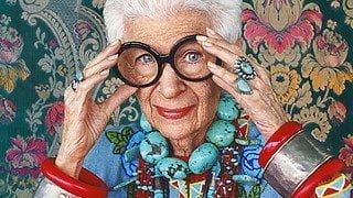 今もっともパワフルな94歳の、キャリアと人生、そのすべてを解き明かす奇跡のドキュメンタリー!映画『アイリス・アプフェル!94歳のニューヨーカー』