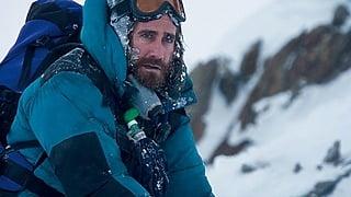 そこに山があるから?世界最高峰 エヴェレストを題材にした映画まとめ