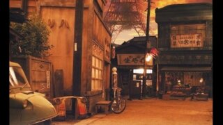 ちょっぴり憧れる…日本の下町を舞台にした映画5選
