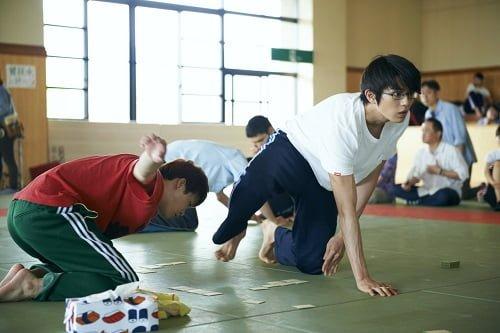 内村光良×知念侑李(Hey! Say! JUMP)W主演!『金メダル男』第一弾キービジュアル解禁!
