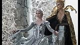 この世で一番美しく、邪悪な姉妹が目覚める。『スノーホワイト/氷の王国』本予告映像&本ポスタービジュアル解禁!