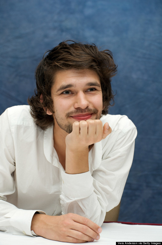 """Ben Whishaw attends the """"Bright Star"""" press conference at the Four Seasons Hotel on September 12, 2009 in Toronto, Canada. (Photo by Vera Anderson/WireImage)"""