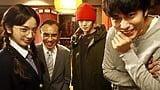 《WEB限定予告》が到着!『ヒーローマニア–生活-』とにかく楽しいパーリーエンタテインメント映像!