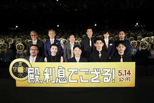 【今週のPickupイケメン】高良健吾くんに注目!