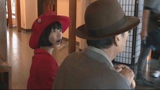 二階堂ふみ、金魚のように口をパクパク!『蜜のあわれ』メイキング映像第二弾解禁!