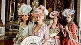 『アンナ・カレーニナ』や『マリー・アントワネット』など、映画におけるクラシカルでキュートな姫コレクション