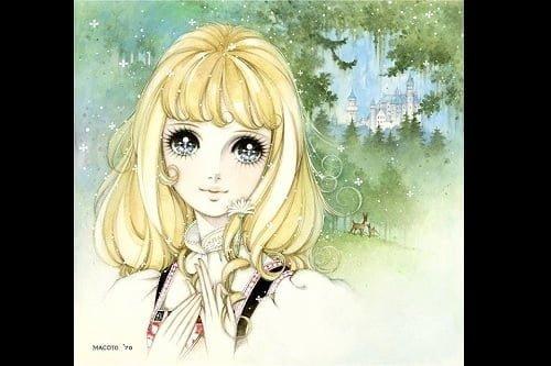 少女漫画の草分け的存在!マンガ家・高橋真琴の描くイラストが可愛すぎる!
